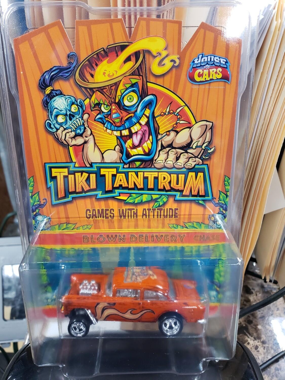 Tiki Tantrum Exclusive '55 Gasser