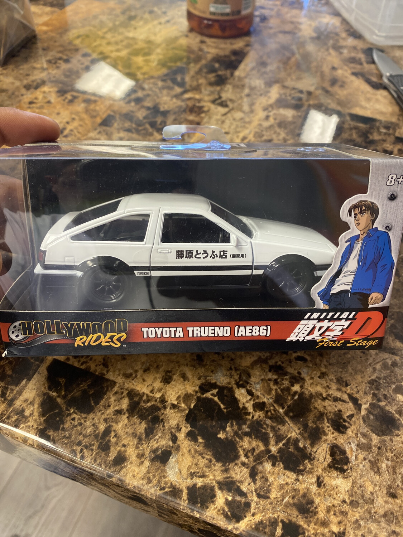 Jada-Toyota Trueno