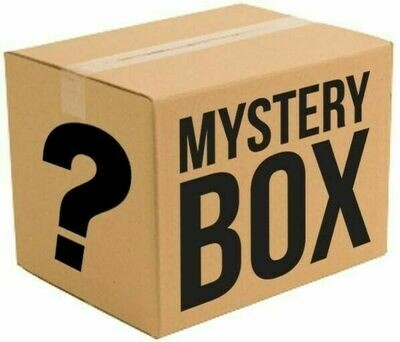 Mystery Box with Guaranteed Super Treasure Hunt