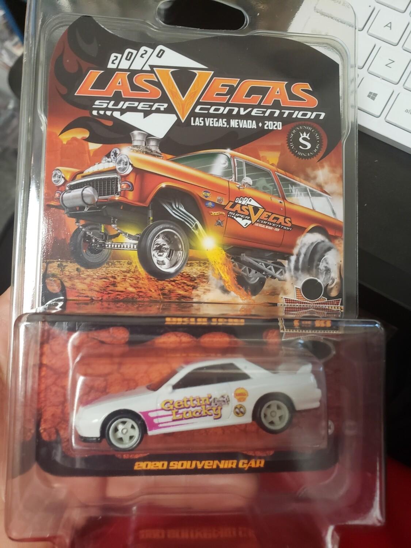 2020 ToyCon Las Vegas Souvenir Nissan Skyline 1 of 10