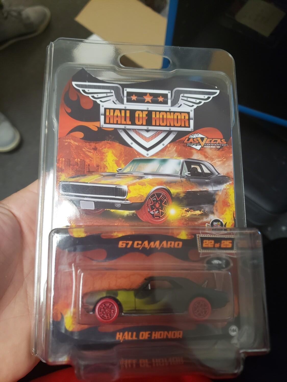 2020 ToyCon Las Vegas 67 Camaro 1 of 25
