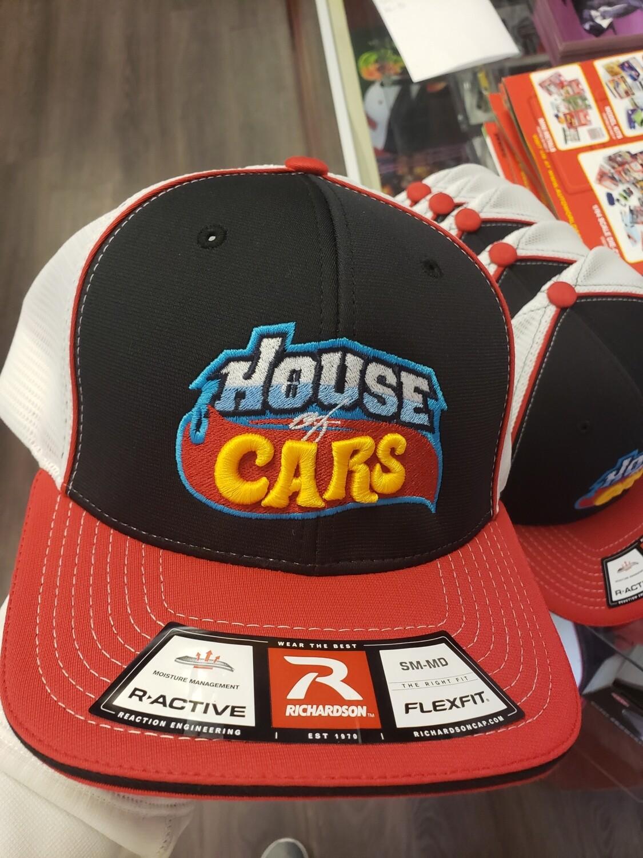 House of Cars Flexfit Hat Size S/M