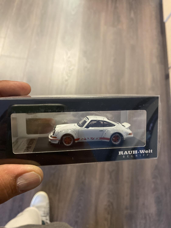 Rauh Welt-Porsche 930