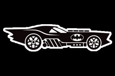 '66 TV Batmobile Membership January 2020 - December 2020