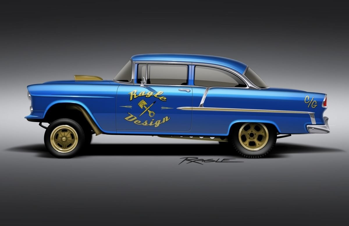 55 Gasser Membership Starting January 2020