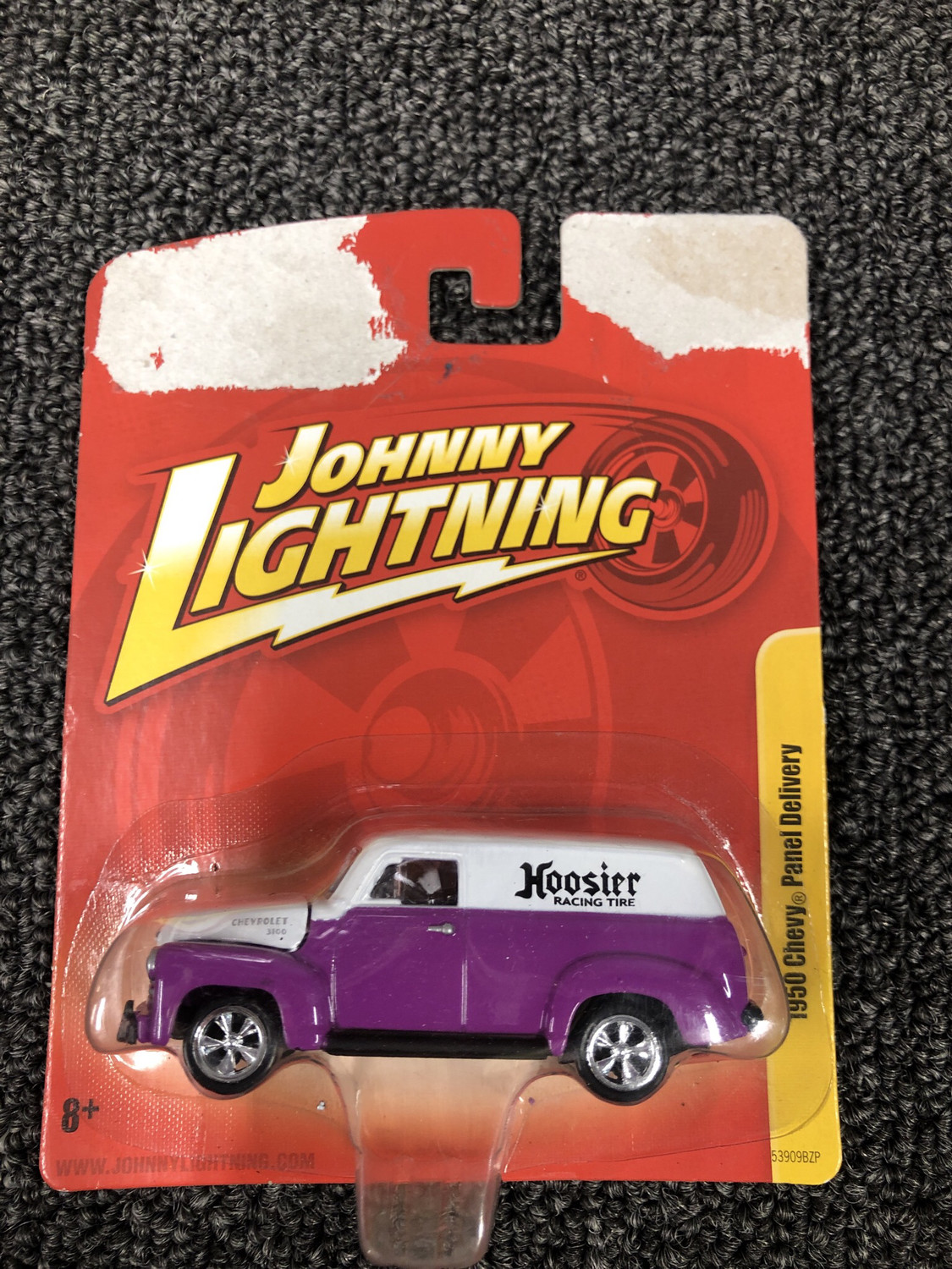 Johnny lightning-1950 Chevy Panel Delivery