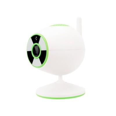 Green 1080 HD - 180 degree security camera