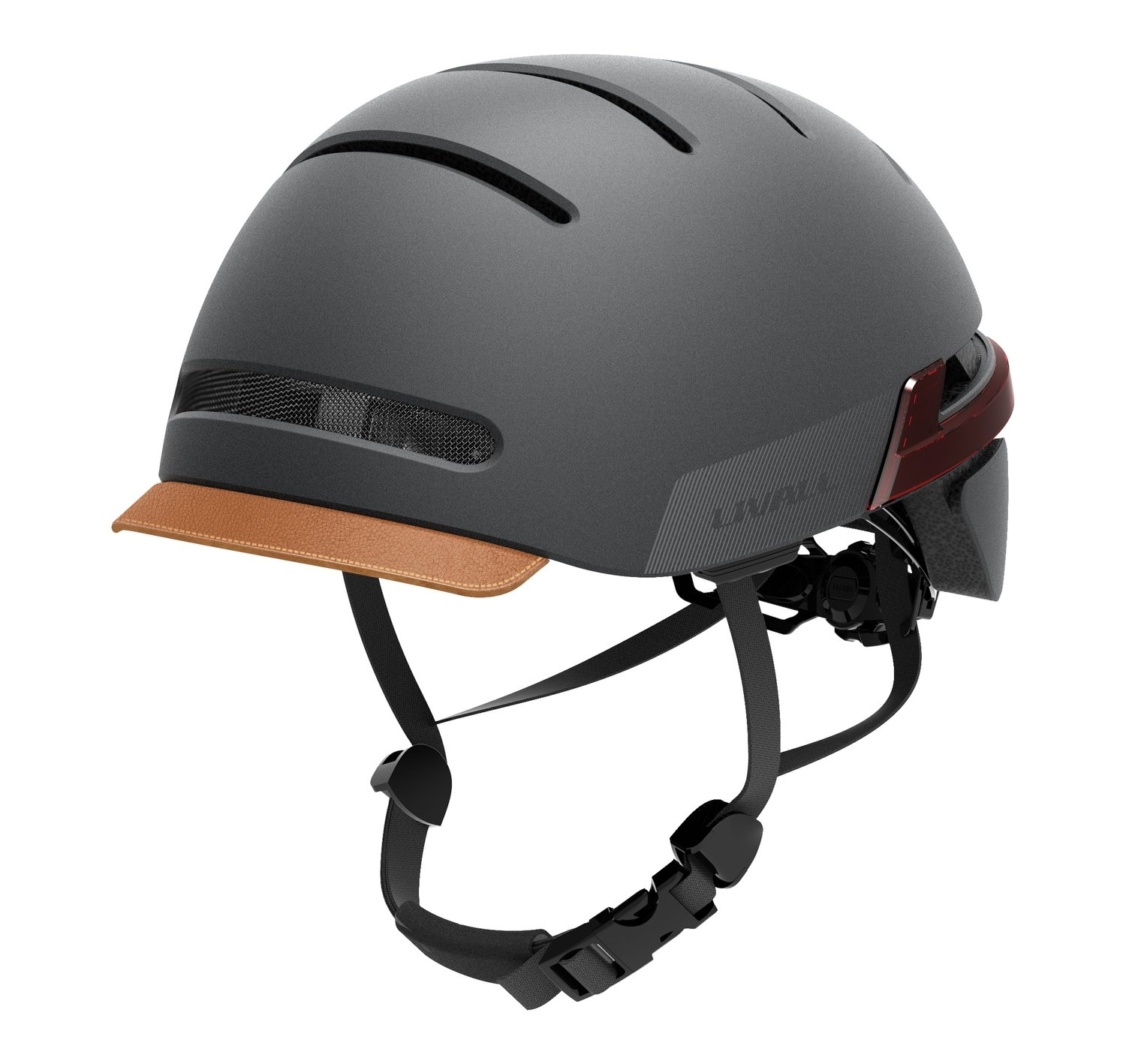 Livall BH51 helmet  (Demo unit back from a shop)