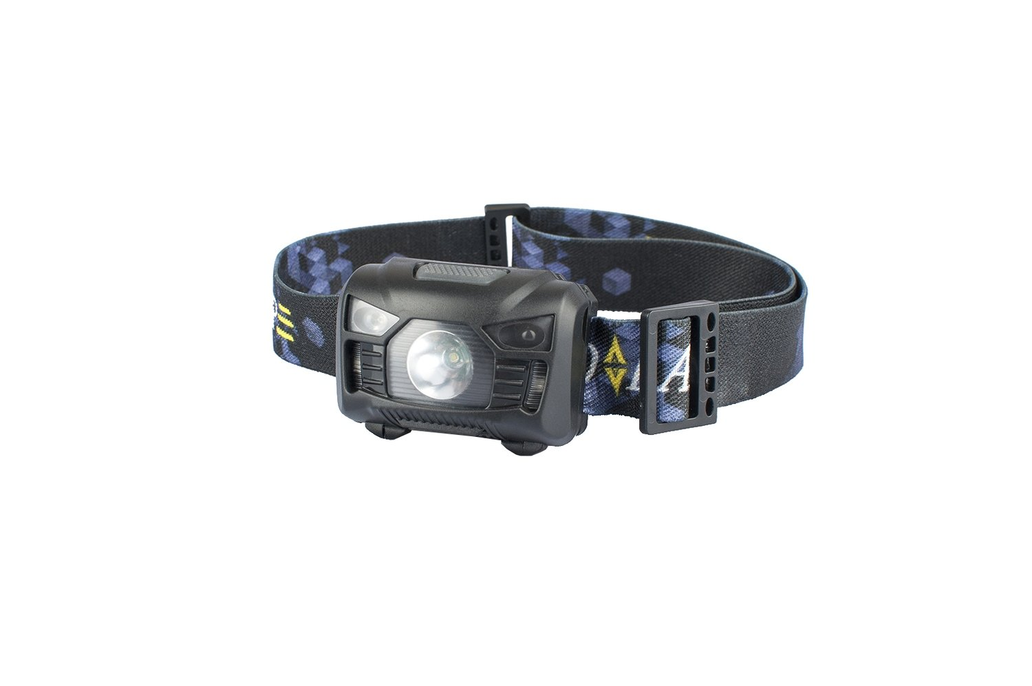 UGO97 260 Lumen head torch usb charging
