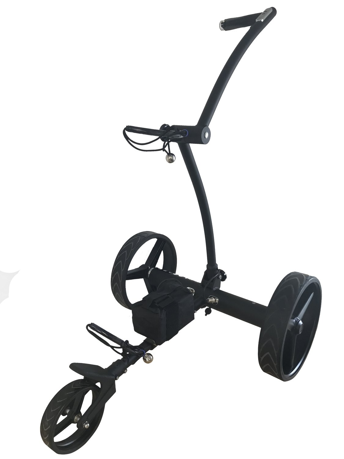 Panther electric Golf Trolley Lithium 2 motors