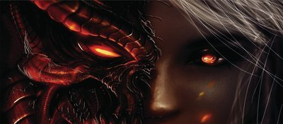 red eye gaming mouse pad
