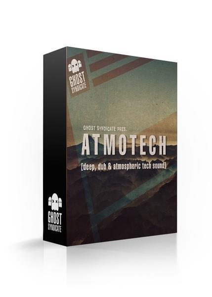ATMOTECH VOL.1 00001
