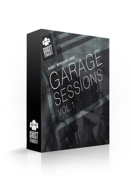 GARAGE SESSIONS VOL.1 00010