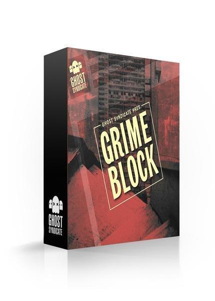 GRIME BLOCK 00011