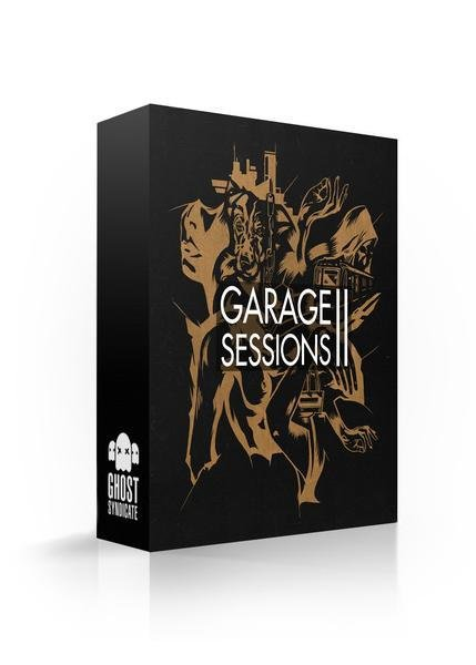 GARAGE SESSIONS VOL.2 00014