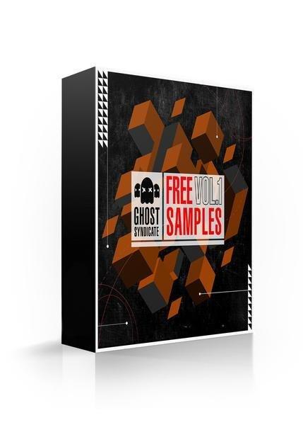FREE SAMPLES VOL.1 00019