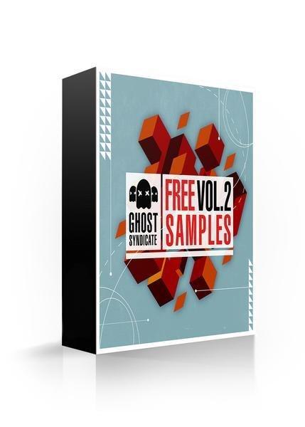 FREE SAMPLES VOL.2 00020