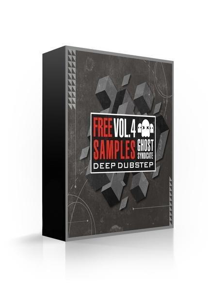 FREE SAMPLES VOL.4: DEEP DUBSTEP 00022