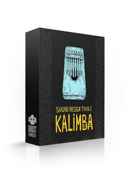 SOUND DESIGN TOOLS: KALIMABA 00024