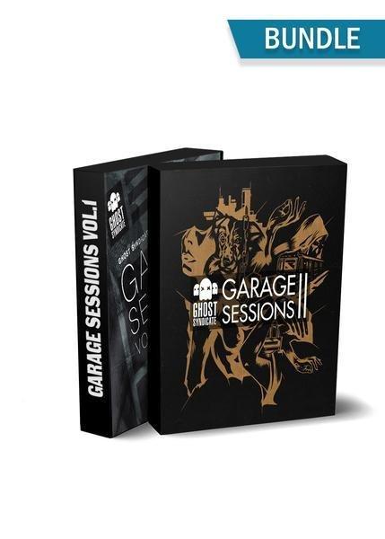 GARARGE SESSIONS BUNDLE 00030