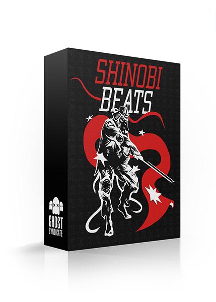 SHINOBI BEATS 00032