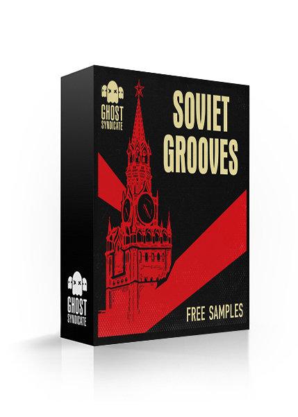 FREE SAMPLES: SOVIET GROOVES 00033