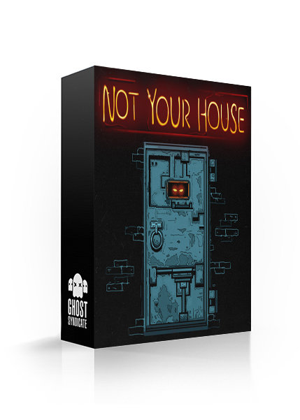 NOT YOUR HOUSE 00034