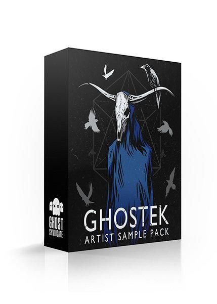 GHOSTEK ARTIST PACK 00039