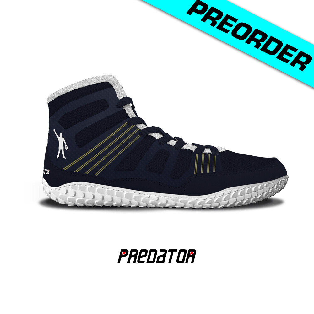 Predator Lite Wrestling Shoe