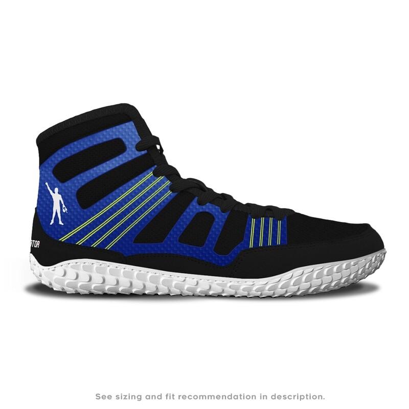 Predator Lite Wrestling Shoes