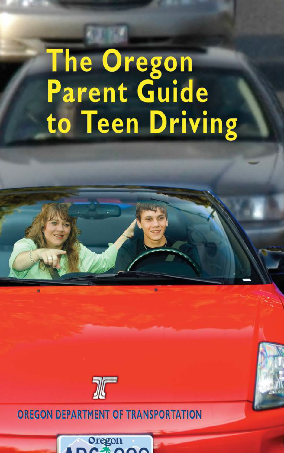 Parent Guide to Teen Driving