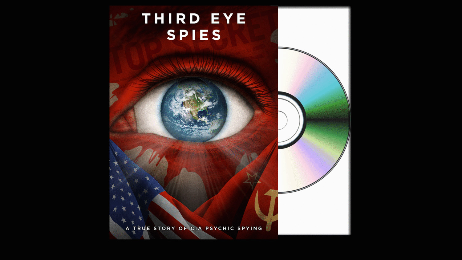 Third Eye Spies (DISC)