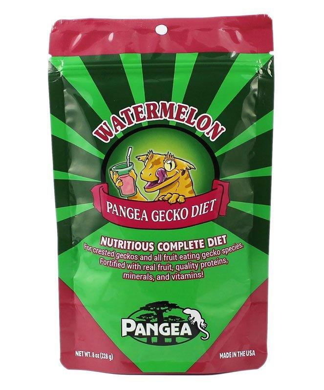 Pangea Fruit Mix Watermelon Complete Gecko Diet 2oz