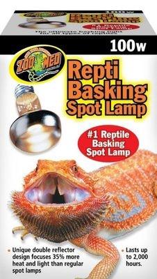 Repti Basking Spot® Lamp