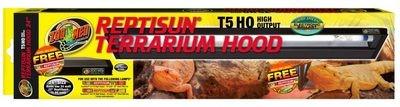 ReptiSun® T5 HO Terrarium Hood