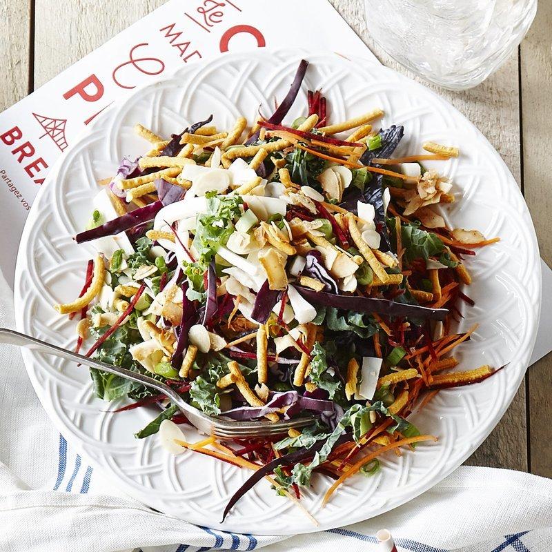Thai Meal Salad - Single serving