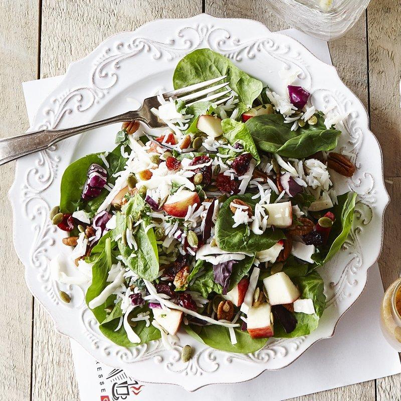 Harvest Salad - Single serving