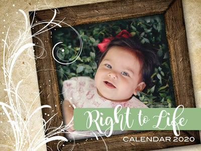 2020 Celebrate Life Wall Calendar 00002
