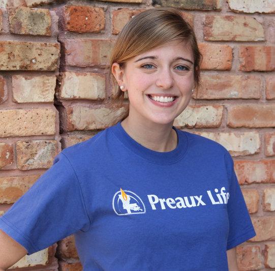 Preaux Life T-Shirt 00001