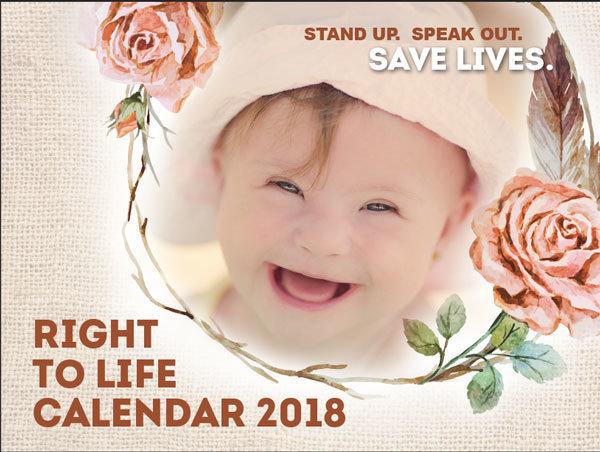 Celebrate Life Wall Calendar 00009