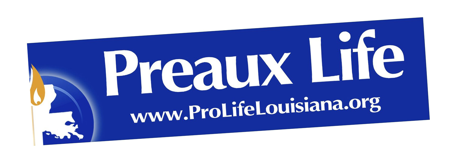 Preaux Life Magnet 00007