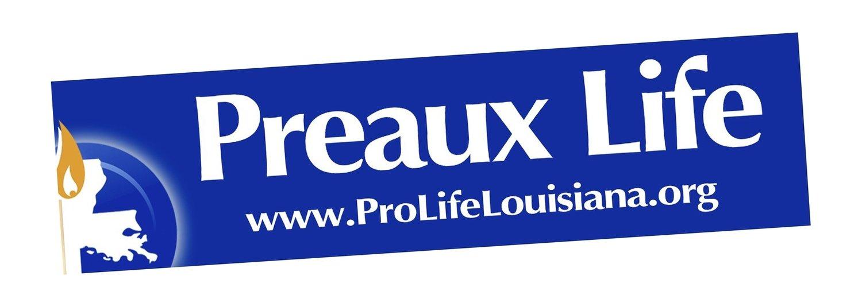 Preaux Life Magnet