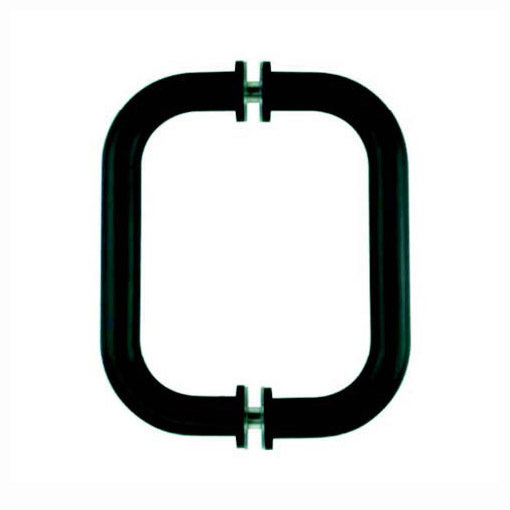 """Back to Back 8"""" Door Pull Chrome DP-001W-8""""-CH"""