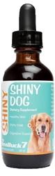 SeaBuck7 Shiny Dog Oil 00005