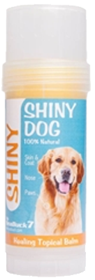 SeaBuck7 Shiny Dog Balm 00006