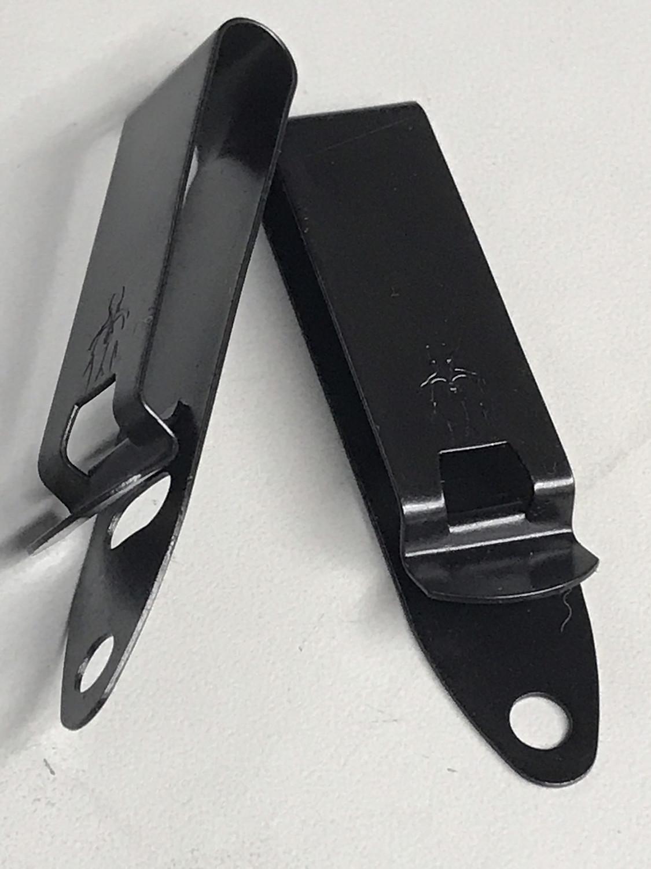 "Mod 4 Super Shorty - HLR Discreet Gear Clip™ - 1.5"" belt - SHS"