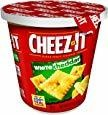 Cheez-it White Cheddar Cups