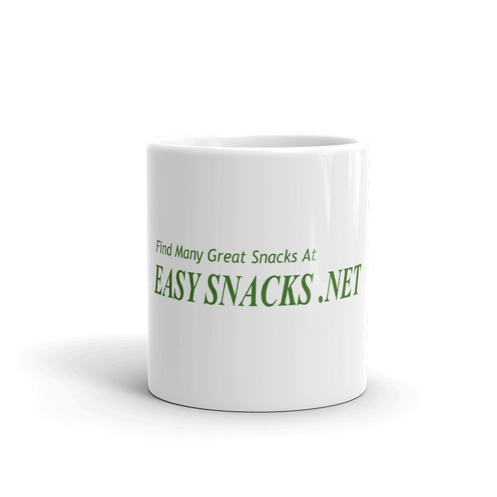Easy Snacks Mug