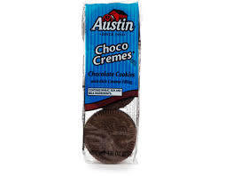 AUSTIN CHOCO CREMES
