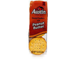 AUSTIN PEANUT BUTTER CRACKERS
